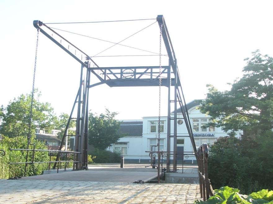 Raambrug Deventer