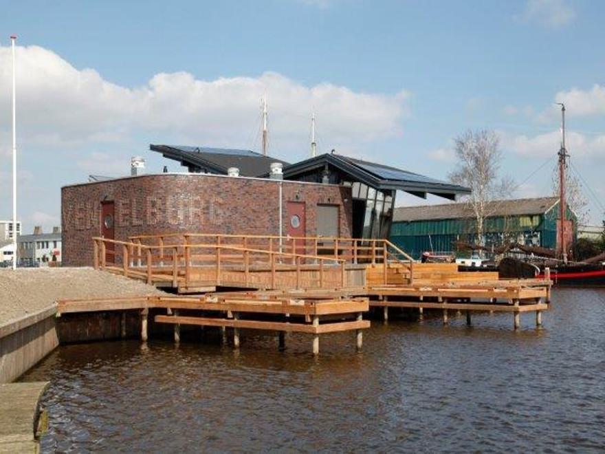 Havenkantoor Elburg