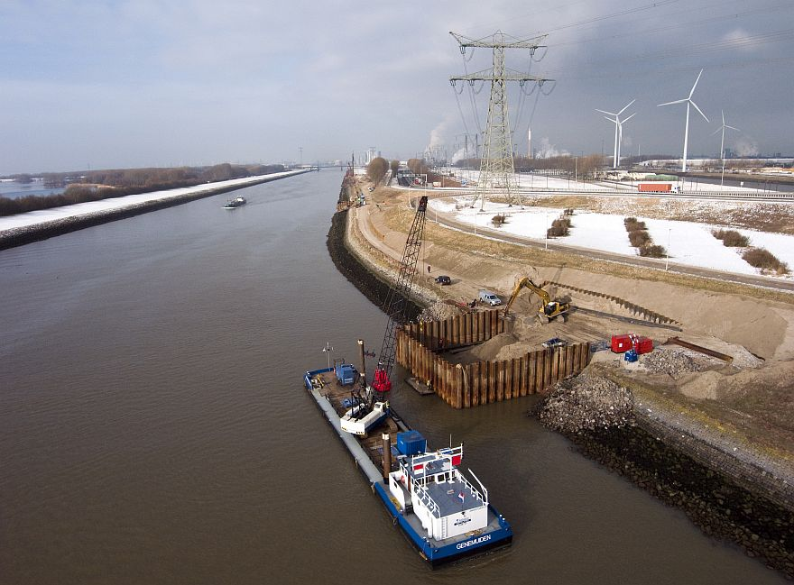 Windmolenpark Suurhoffbrug