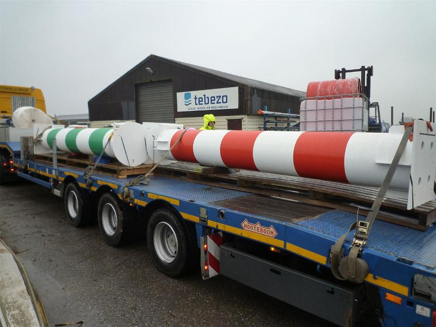Onderhoud Havenbedrijf Rotterdam
